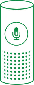 Conversational User Interfaces as voice assistants, Key Lime Interactive